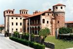 il Castello di Ozegna